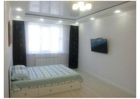 Аренда 2-х комнатной квартиры в центре