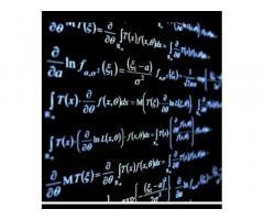 Физика математика репетиторы.