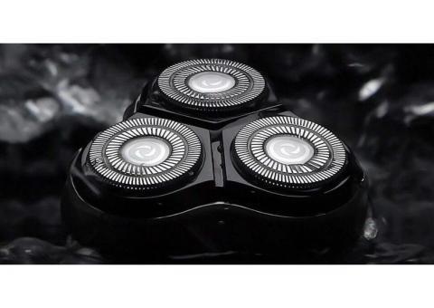 Электробритва Xiaomi Enchen BlackStone Electric Shaver (черный)