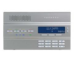 Paradox MG6250, GPRS/GSM беспроводная контрольная панель сигнализации