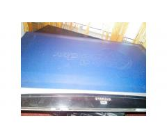 DVD плеер Yamaha