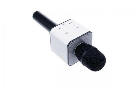 Караоке микрофон беспроводной Sound Wave