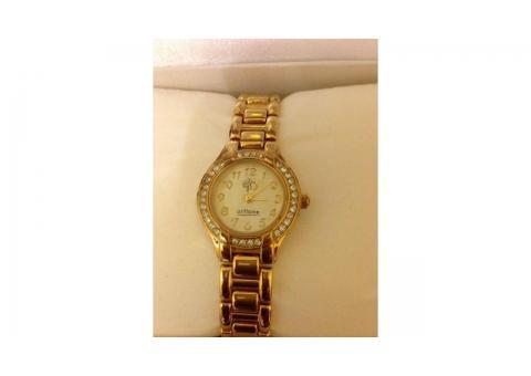 Продам женские наручные часы Oriflame