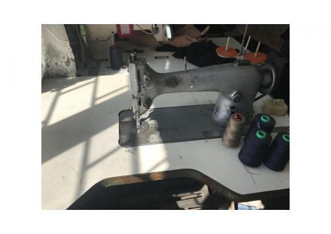 Швейная машина 22 класс