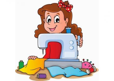Требуются мастера закроищицы и швеи, реставратор одежды.