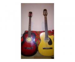 Продам гитары. Обмен на домбру