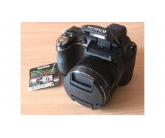 Фотоаппарат цифровой FIDJIFILM FINEPIX S3400