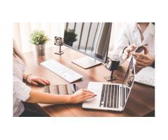 Разработка учетной политики
