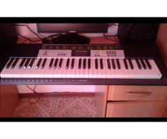 Срочно. Новый синтезатор