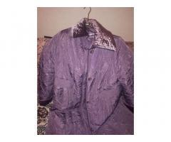 Зимние куртки большого размера 2 шт