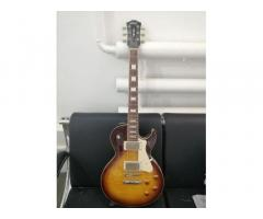 Электрогитара Cort CR250, Marshall MG15FX, гитарное комбо