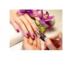 Ищем Nail-стилистов в салон красоты