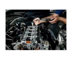 Ремонт двигателей Гарантия качества