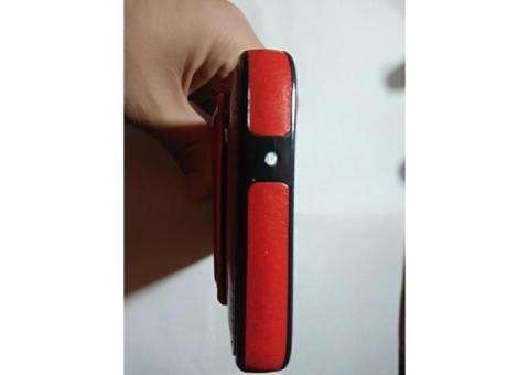 Кожаный чехол для Самсунг S10. Новый в упаковке