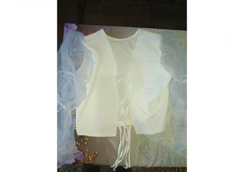 Блузка женская. Новая в упаковке