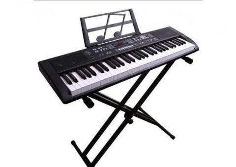 Акция!!. Синтезатор MQ6133 на 61 клавишу