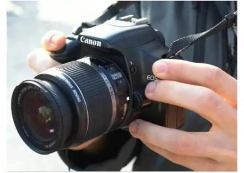 Фотограф, моментальное распечатка фото