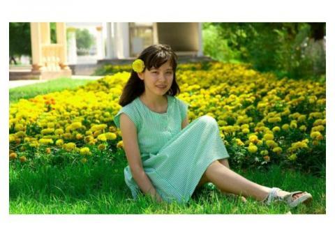 Фотограф Кызылорда. Фотосъемка недорого.