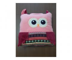 Продам детскую подушку-одеяло, трансформер,новый