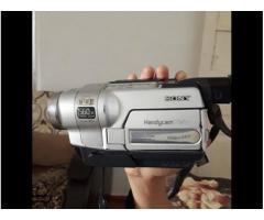Видеокамера кассетная