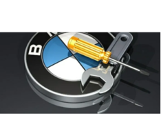 BMW мотор ремонт