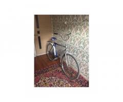 Велосипед аврора